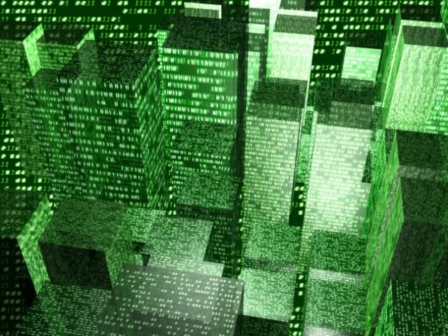 Matrix_City