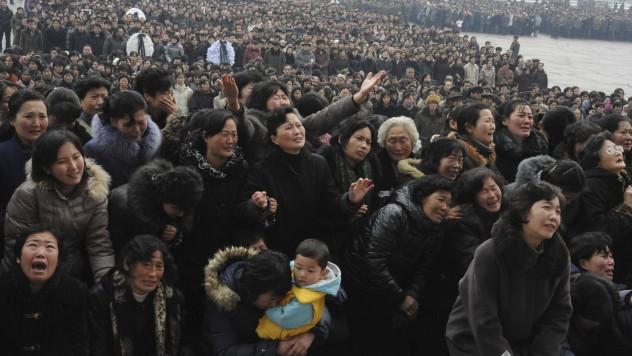 North Korea Kim Jong Il