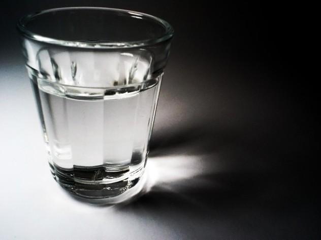Vodka-shot