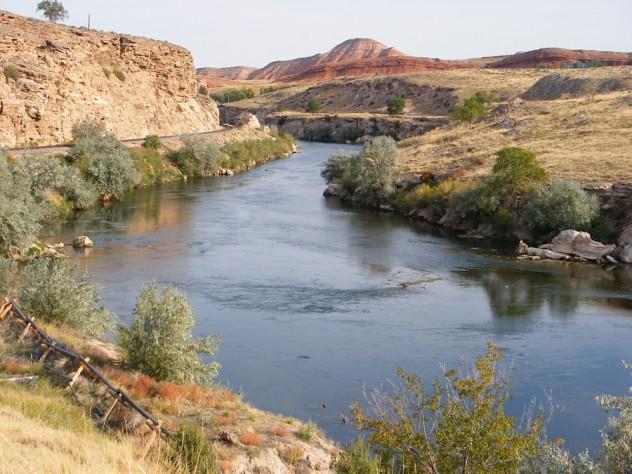 big-horn-river