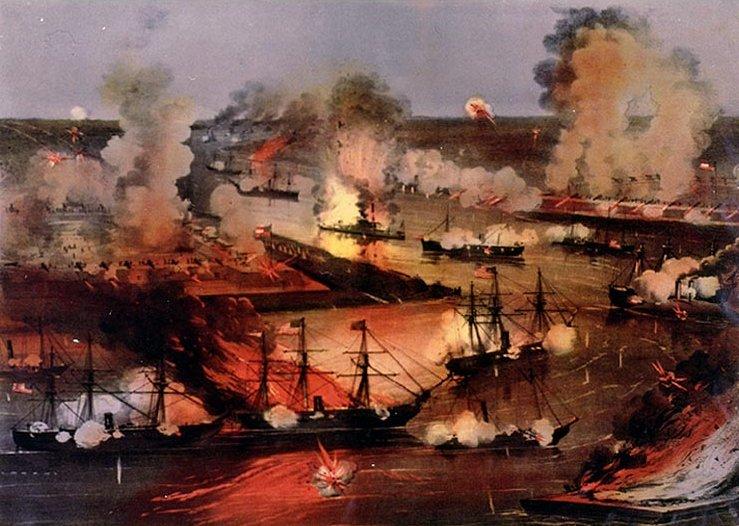 Fort_Jackson_Naval_Battle_3