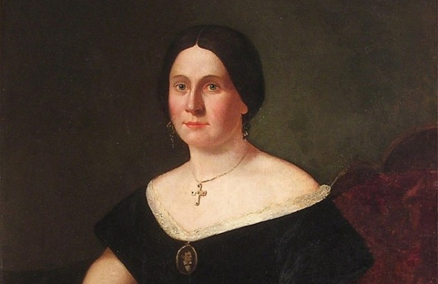 Mary todd Linoln