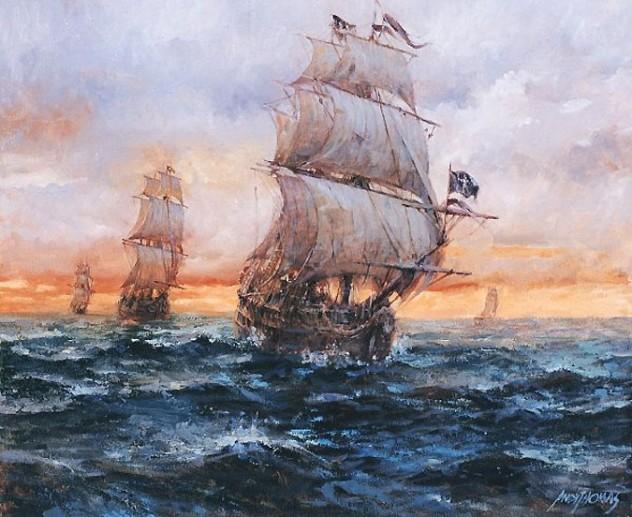 Pirate fleet 2