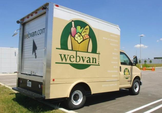 Webvan