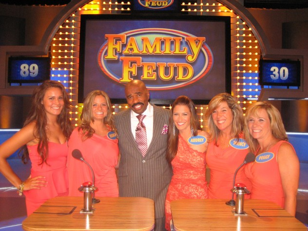 family fued