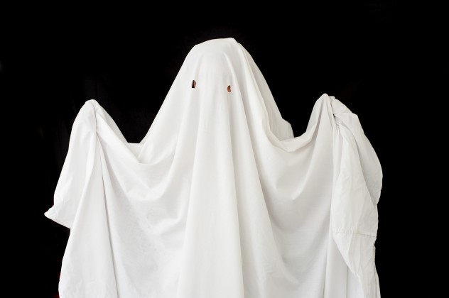 bed sheet phantom