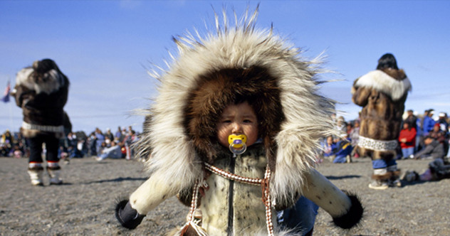 10 Fascinating Facts About Eskimos Listverse