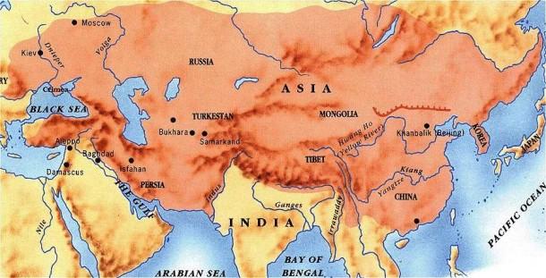 Mongol-Empire