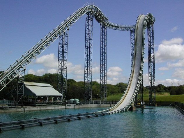 Oakwood_Theme_Park,_Pembrokeshire_-_geograph.org.uk_-_1447017