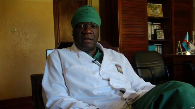 3- Denis_Mukwege_VOA