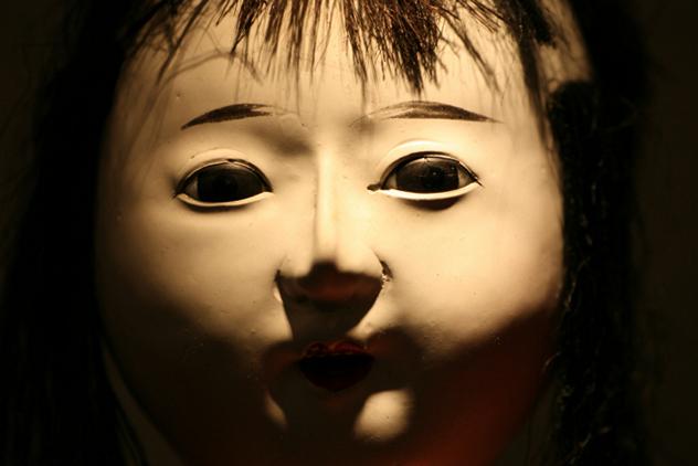 10 Creepy Japanese Urban Legends
