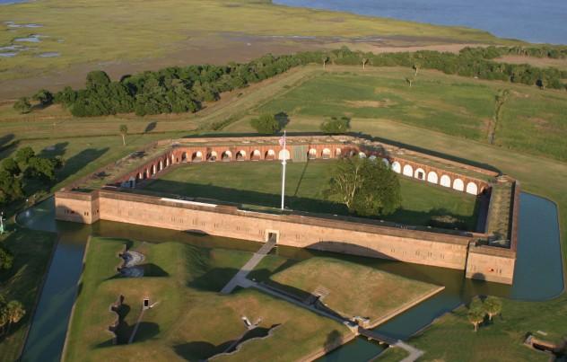 FortPulaski4