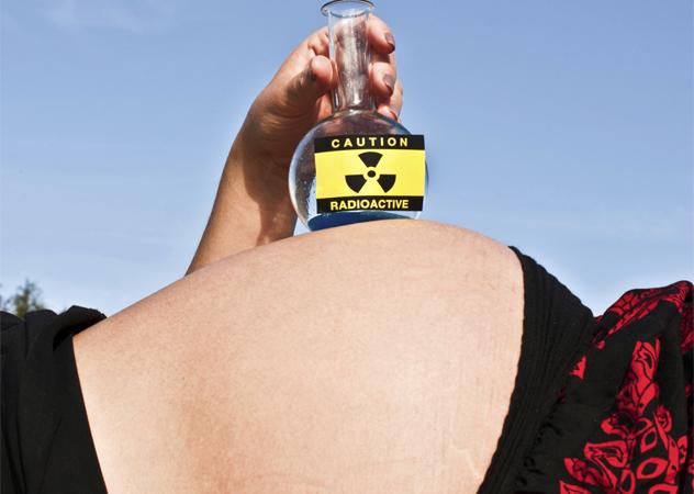1- nuclear