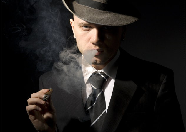Old fashioned gangster names 15
