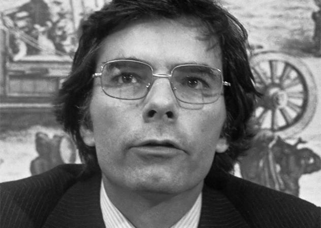 Philip Agee