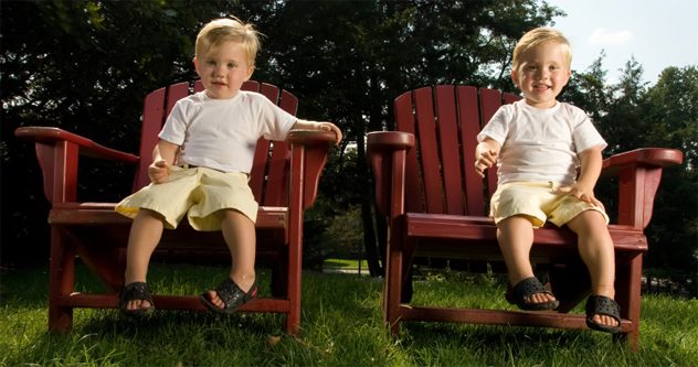 5- twins