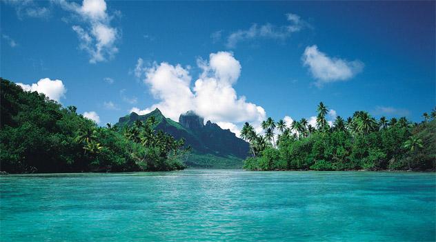 Bora Bora, French Polynesia 449023