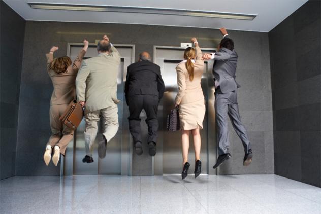 9- elevator