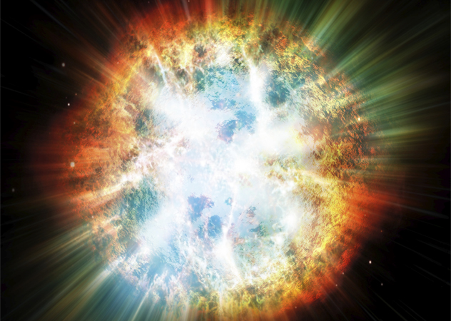 9- quasar