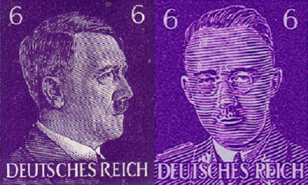 Himmlerstamp
