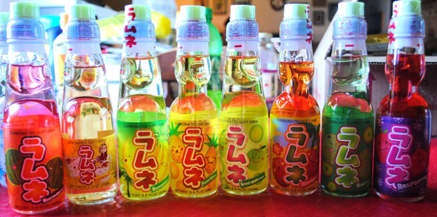 10 Of The World S Most Bizarre Beverages Listverse