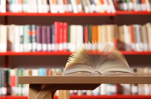 3- bookstore