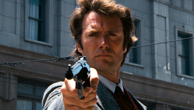 6- dirty harry