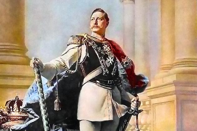 7- kaiser