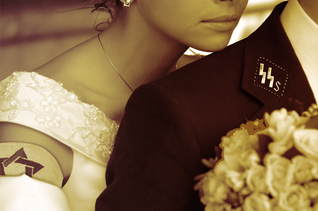 7- wedding