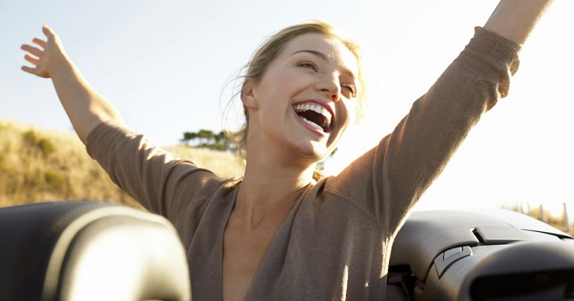 10 Scientifically Proven Ways To Become A Happier Person