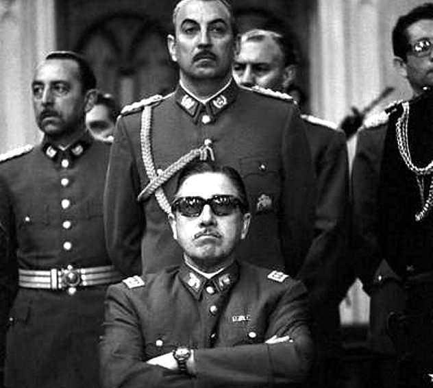Image result for photos of latin american dictators