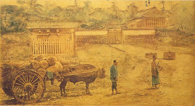 10- hanzo