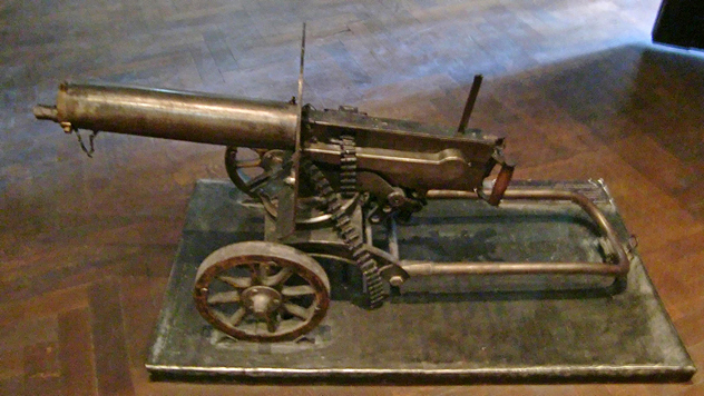4_Maxim_gun,_Georgian_national_museum_1