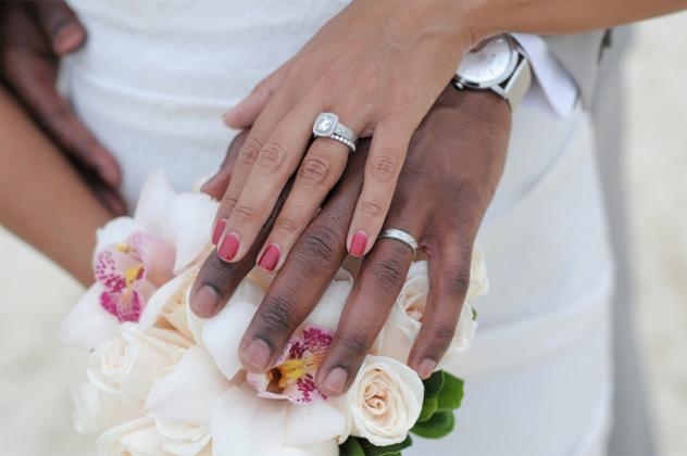 6- wedding