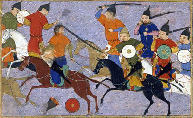 640px-Bataille_entre_mongols_&_chinois_(1211)