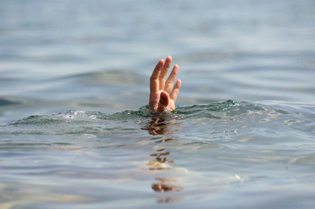 7- drowning