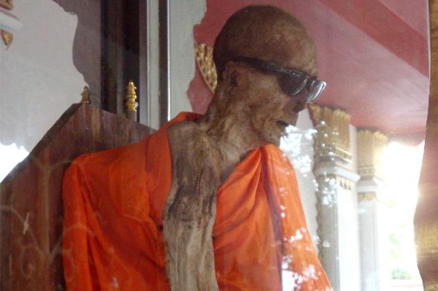 8- monk