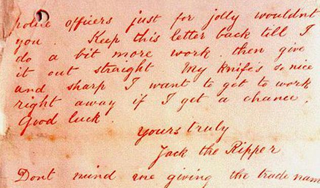 dearboss letter