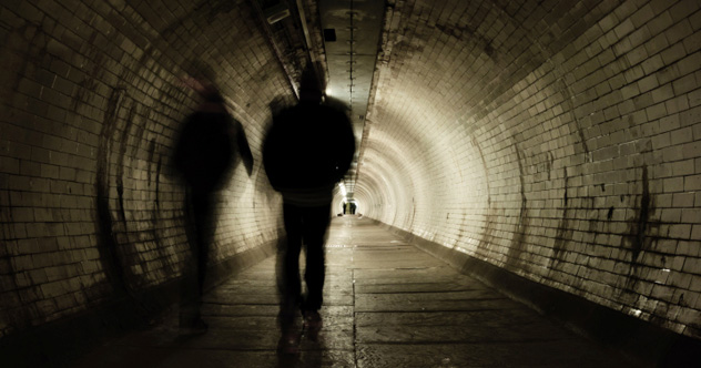 10 Haunted Tunnels With Really Creepy Backstories - Listverse