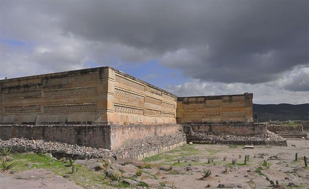 2- zapotec