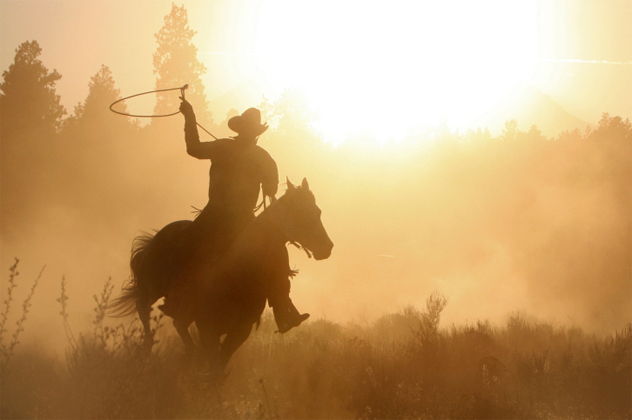 3- cowboy