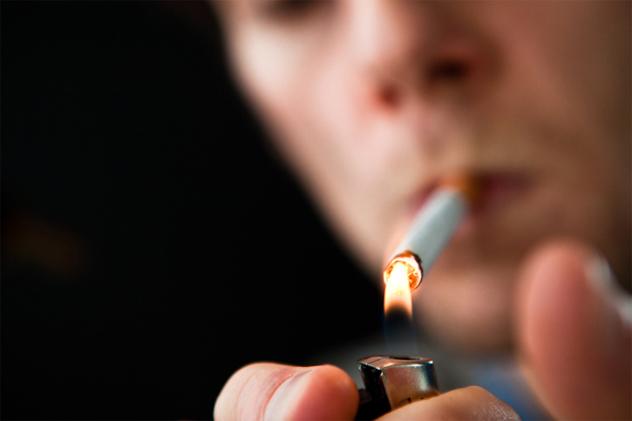 5- tobacco