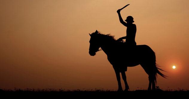 10 Historical Real-Life Robin Hoods