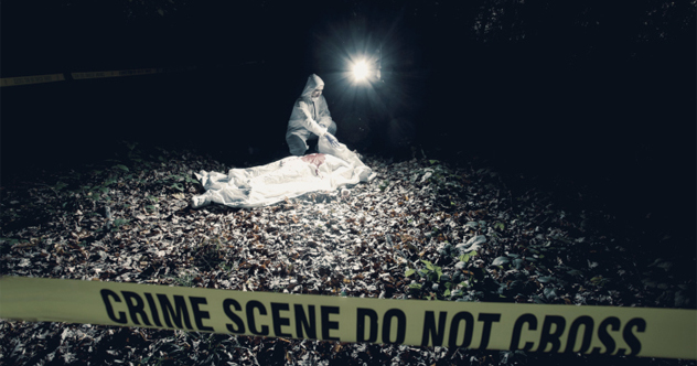 10 Baffling Forensic Cases That Stumped The Experts