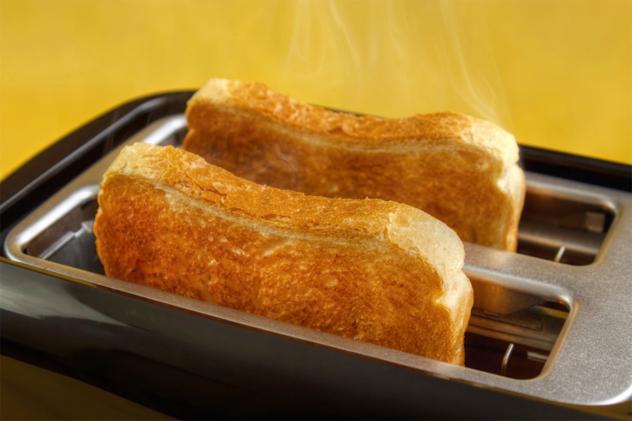 1- toaster