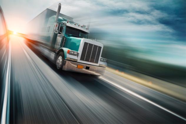 1- truck