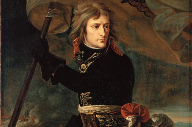 10- napoleon