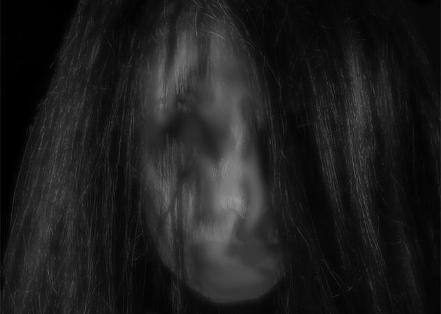 2- faceless