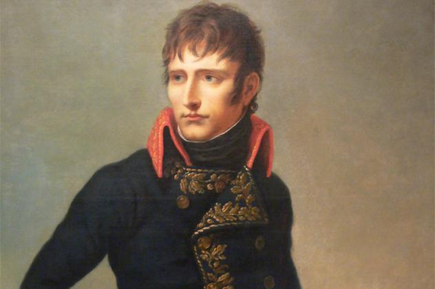 8- napoleon