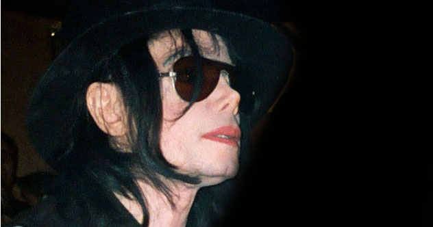 10 Bizarre Facts About Michael Jackson